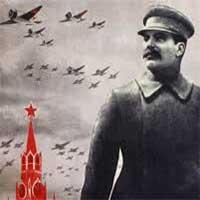 внешняя разведка СССР