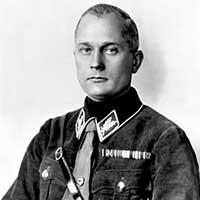 «Друг» — враг Гитлера