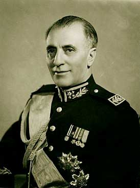 генерал Захеди